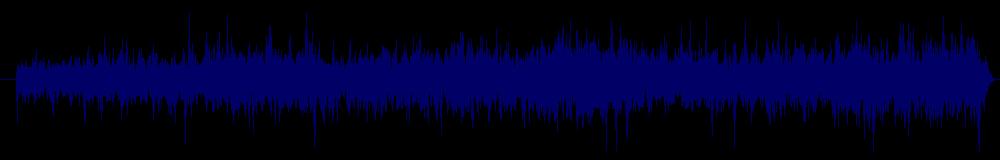 waveform of track #119642