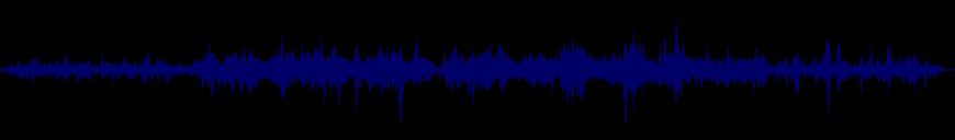 waveform of track #119655