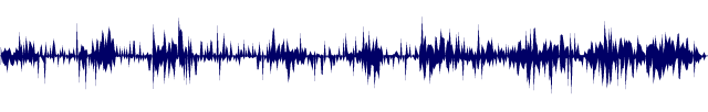 waveform of track #119661