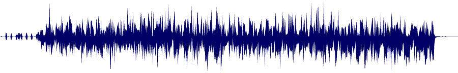 waveform of track #119681