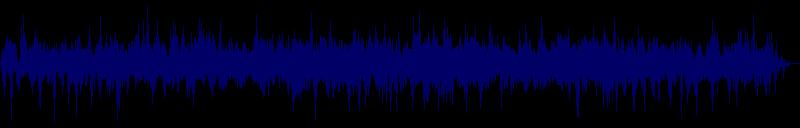 waveform of track #119695