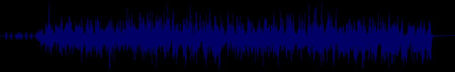 waveform of track #119701
