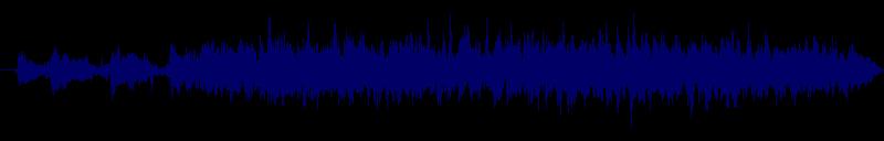 waveform of track #119754