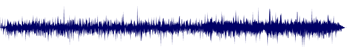 waveform of track #119795