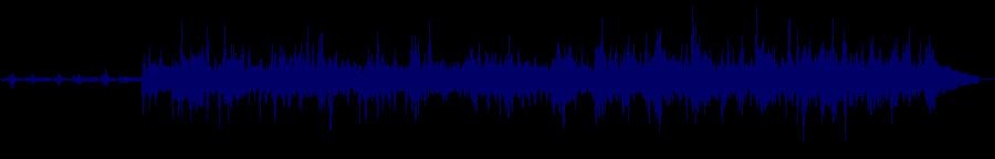 waveform of track #119822