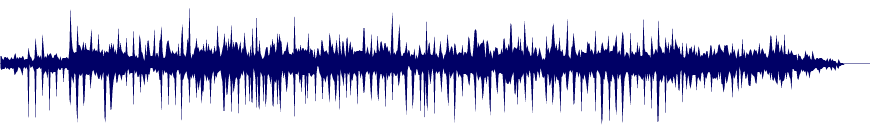 waveform of track #119829