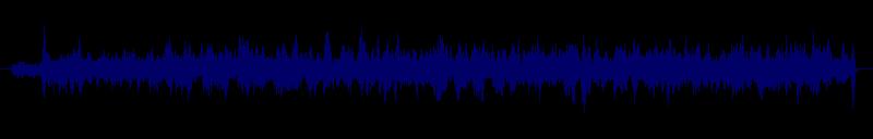 waveform of track #119860