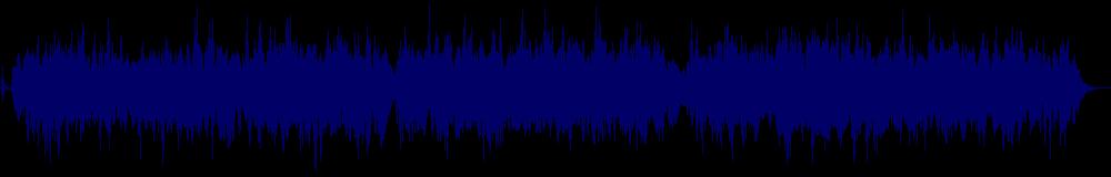 waveform of track #119876