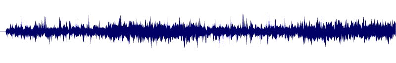 waveform of track #119958