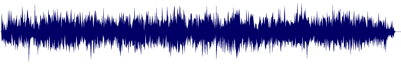 waveform of track #119964