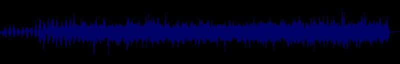 waveform of track #119985