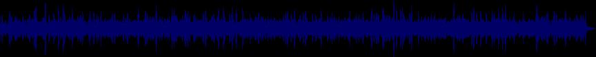 waveform of track #1207