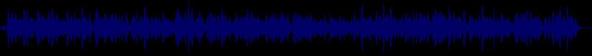 waveform of track #12007