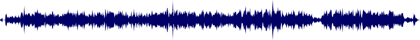 waveform of track #12010