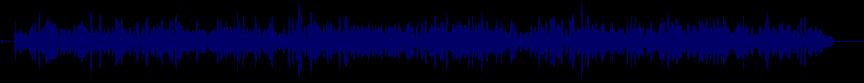 waveform of track #12011