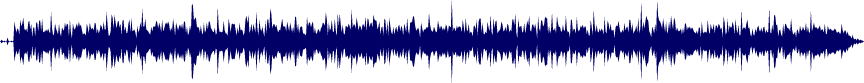 waveform of track #12045