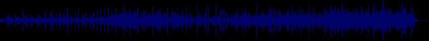 waveform of track #12052