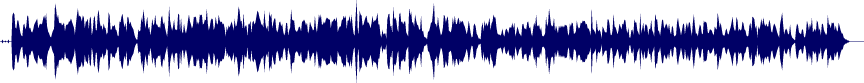 waveform of track #12071