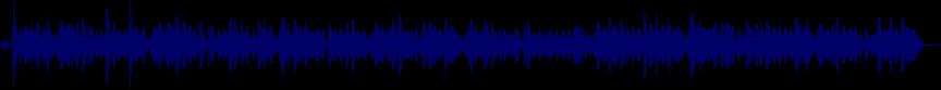 waveform of track #12089