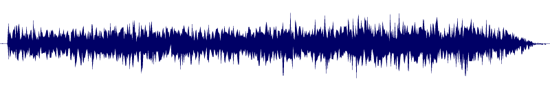 waveform of track #120087