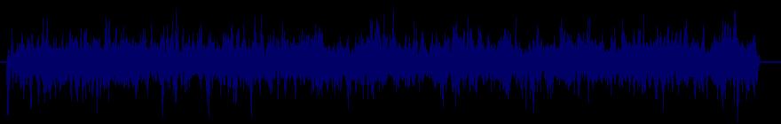 waveform of track #120099