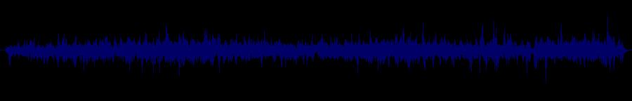 waveform of track #120120