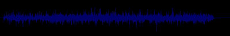waveform of track #120138
