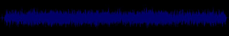 waveform of track #120181