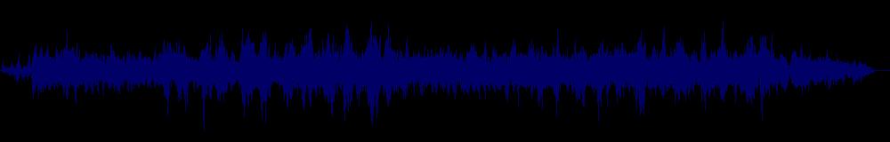 waveform of track #120235