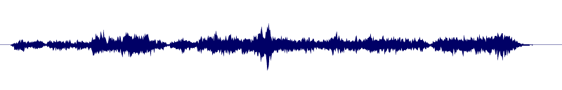 waveform of track #120258