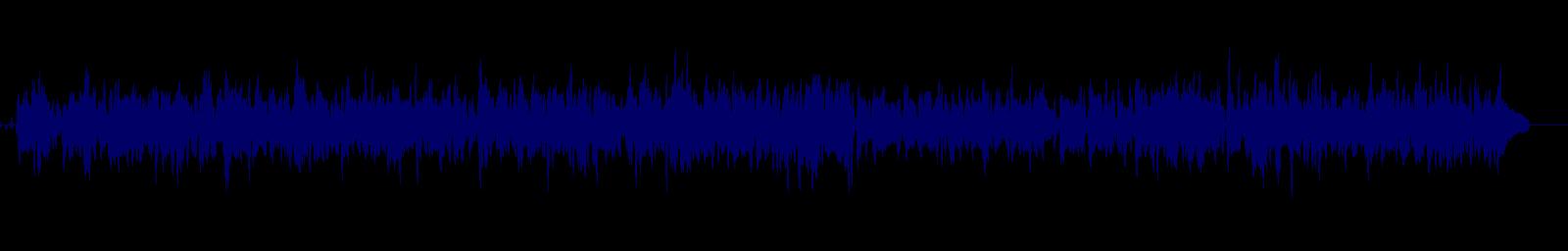 waveform of track #120261