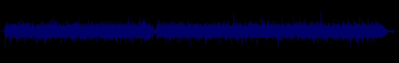 waveform of track #120312
