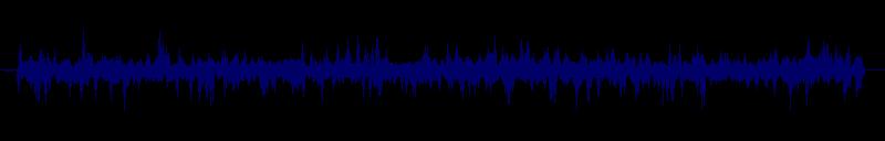 waveform of track #120350