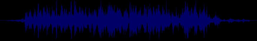 waveform of track #120363