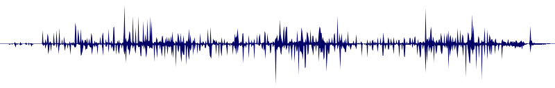 waveform of track #120389