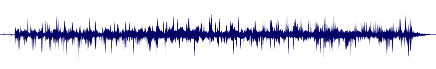 waveform of track #120401