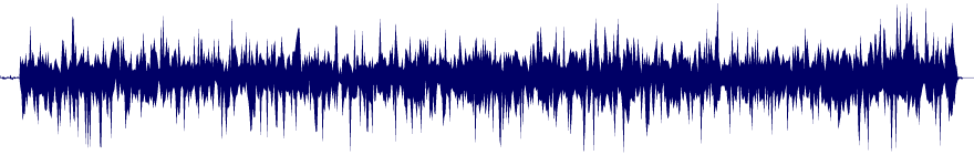 waveform of track #120430