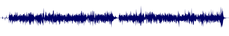 waveform of track #120437
