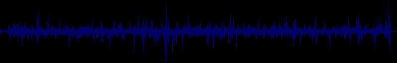 waveform of track #120465