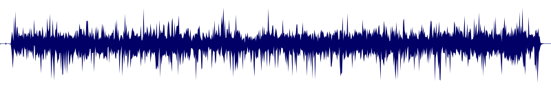 waveform of track #120486