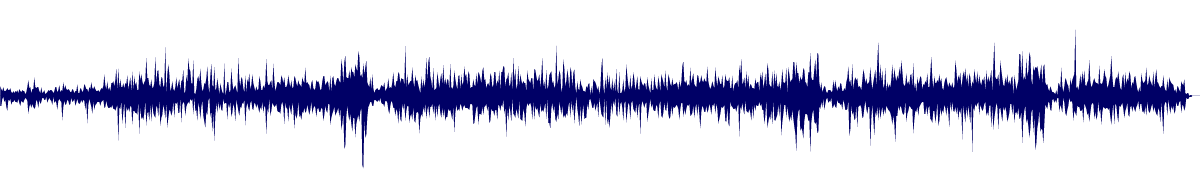 waveform of track #120491