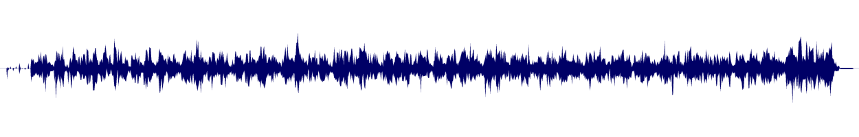 waveform of track #120506