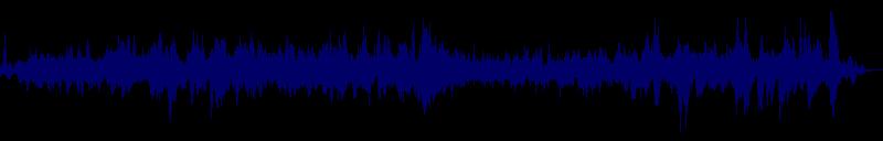 waveform of track #120515