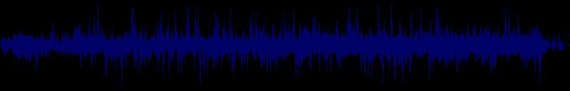 waveform of track #120539