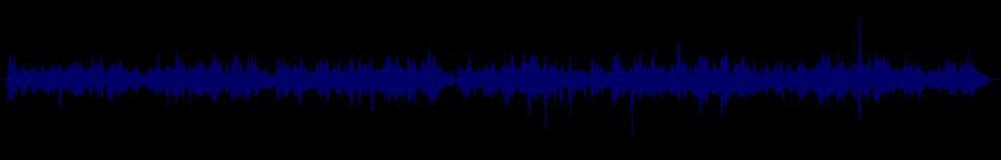 waveform of track #120549