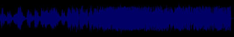 waveform of track #120551