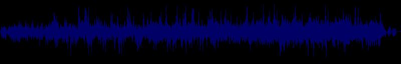 waveform of track #120555