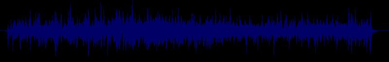 waveform of track #120589