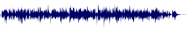 waveform of track #120605