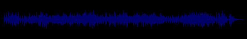 waveform of track #120616